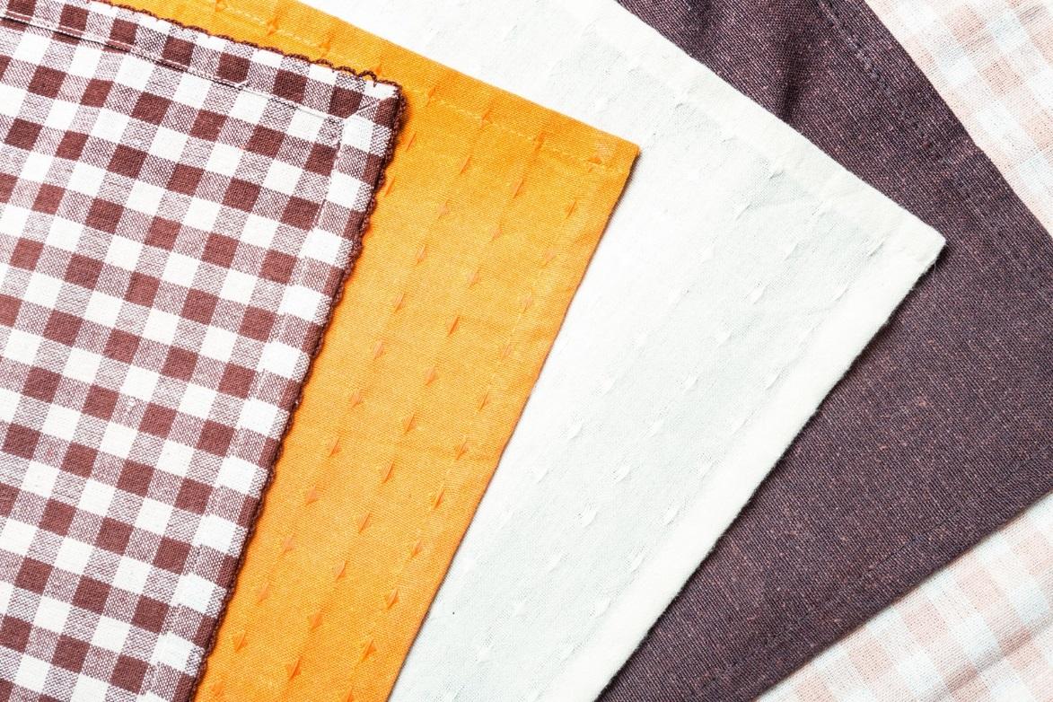 セリアの不織布収納袋が評判!サイズや使用例について調査!